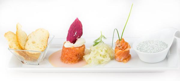 Ricette e proposte gourmet Rosengarten