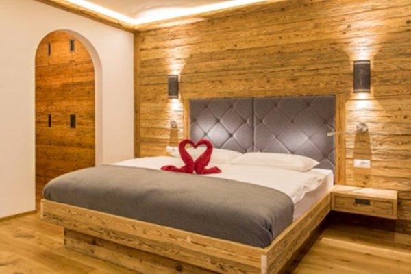 Foto della camera Hotel Rosengarten