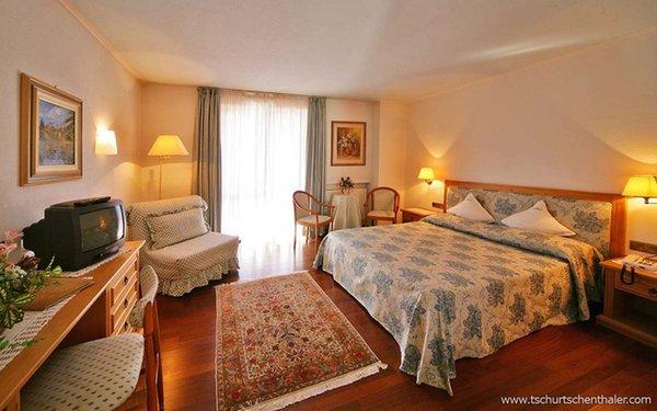 Foto della camera Hotel Tschurtschenthaler