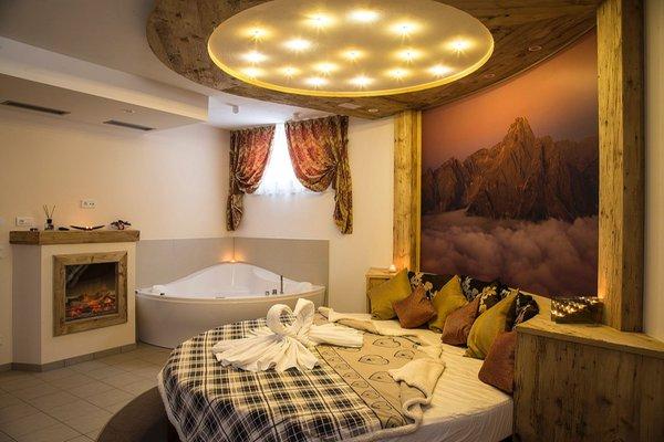 Foto del wellness Hotel Tschurtschenthaler