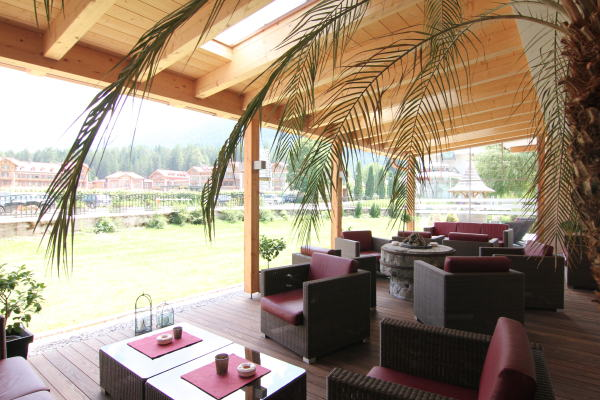 Image Apparthotel Germania
