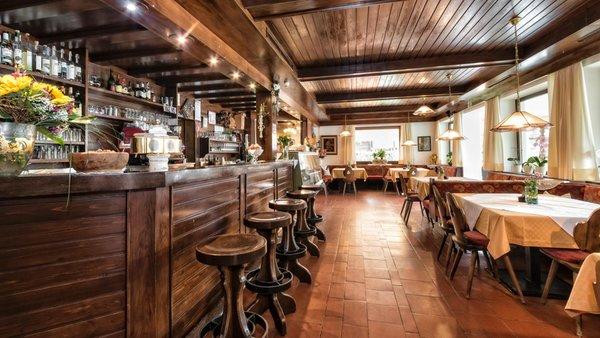 Foto von der Bar Hotel Moritz