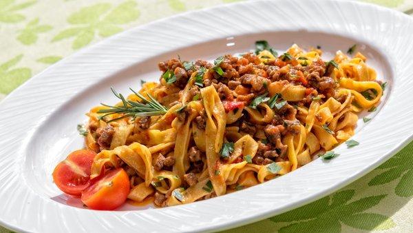 Rezepte und Gourmet-Gerichte Moritz