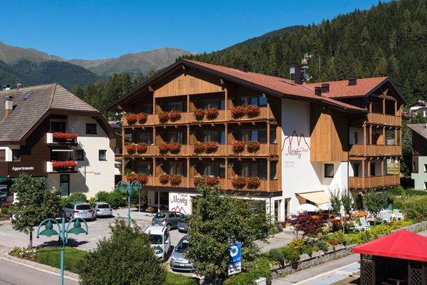 Sommer Präsentationsbild Hotel Moritz