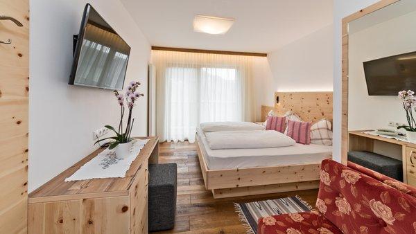 Foto vom Zimmer Hotel Moritz