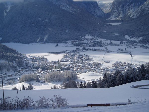 Gallery Monte Rota (Dobbiaco) inverno