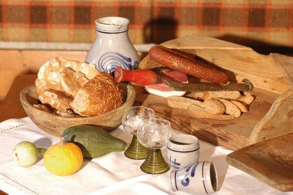 Ricette e proposte gourmet Jörgerhof Gasthof
