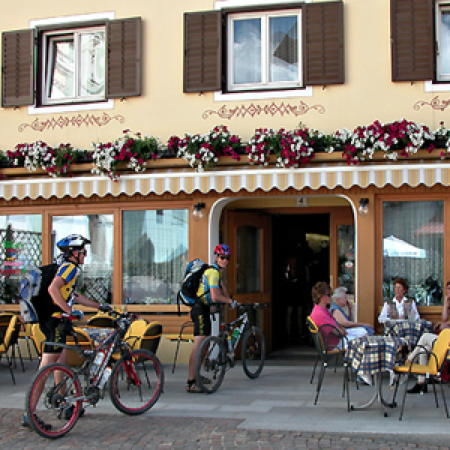 Café Sport - Garni (B&B) 2 stelle Dobbiaco
