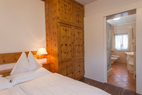 Foto della camera Garni + Residence Villa Bachmann