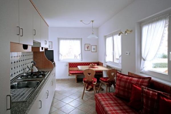 Foto della cucina Villa Bachmann
