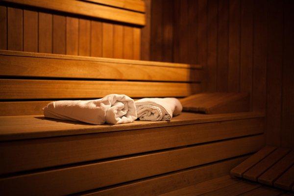 Photo of the sauna Dobbiaco / Toblach