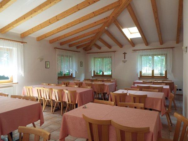 Il ristorante Dobbiaco Europa