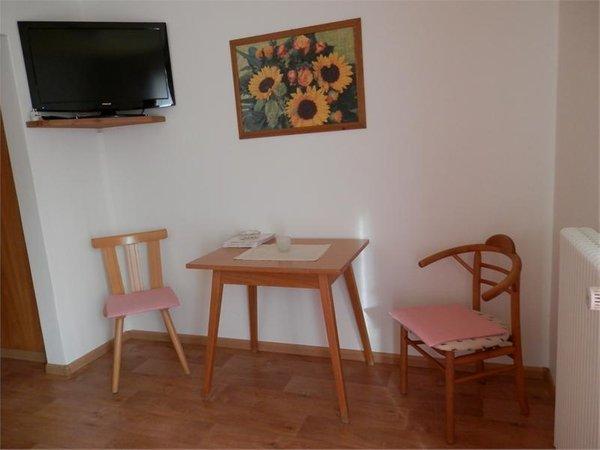 Foto della camera Camere con prima colazione Hiasl