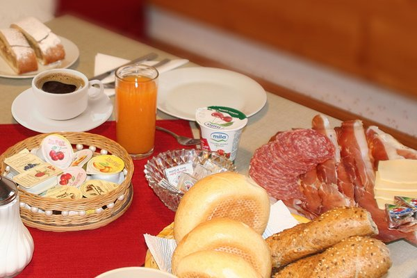 The breakfast Rooms + Apartments Oberweberhof