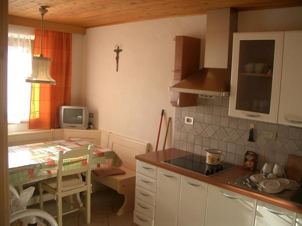 Foto della cucina La Ütia