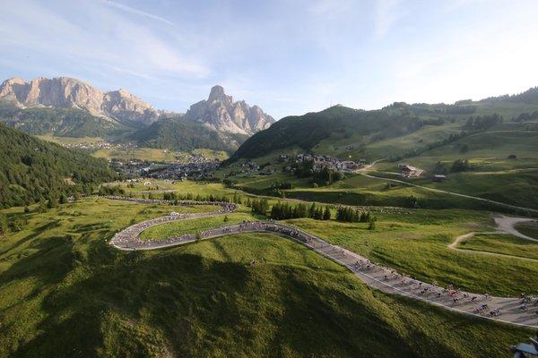 Tourismusverband Alta Badia - Corvara - Alta Badia / Hochabtei