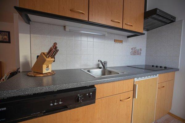 Foto der Küche Villa Alpi