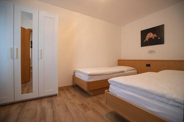 Foto vom Zimmer Ferienwohnung Villa Alpi