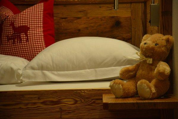 Foto vom Zimmer Ferienwohnungen Rienzner