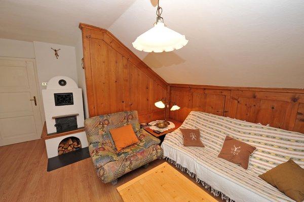 Il salotto Smidl - Appartamento 2 stelle