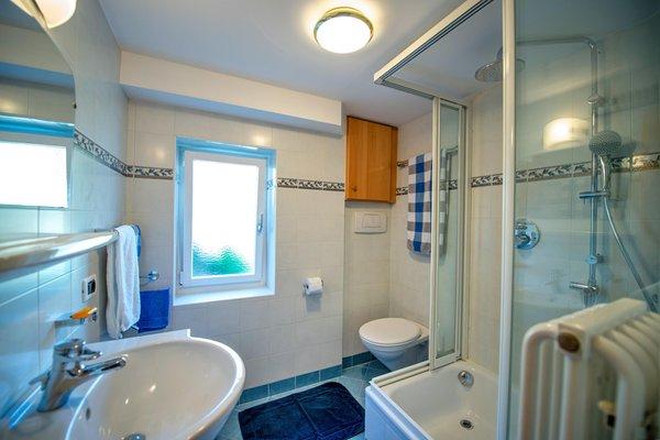 Foto del bagno Appartamenti Smidl