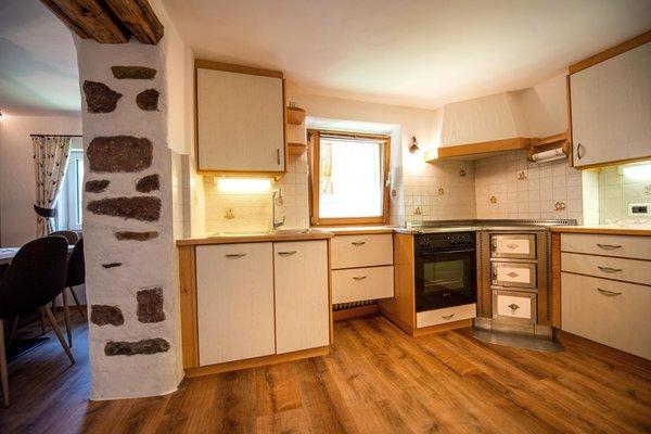 Foto della cucina Smidl