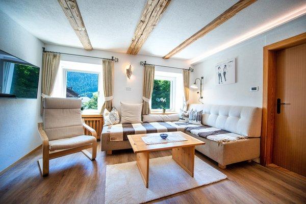Il salotto Appartamenti Smidl