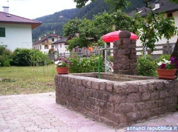 Foto del giardino Molina di Fiemme