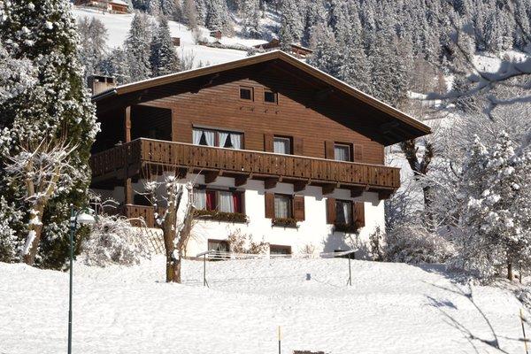 Foto invernale di presentazione Monteggia - Fronthaler - Appartamenti 3 soli