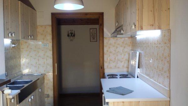 Foto del bagno Appartamenti Monteggia - Fronthaler
