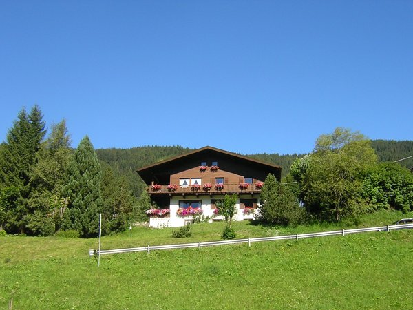 Foto esterno in estate Monteggia - Fronthaler