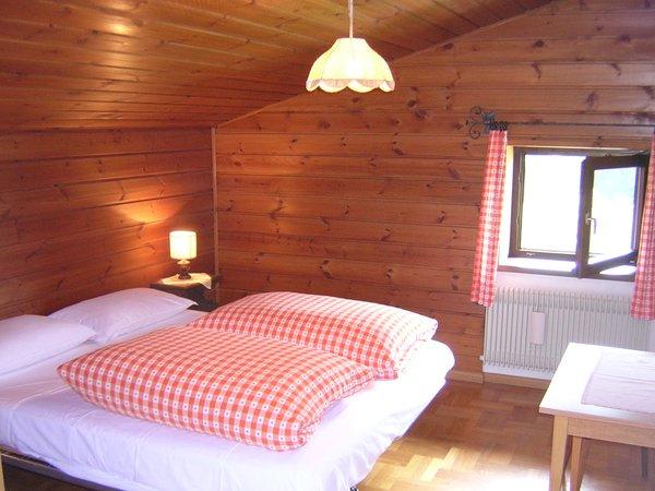 Foto della camera Appartamenti Monteggia - Fronthaler