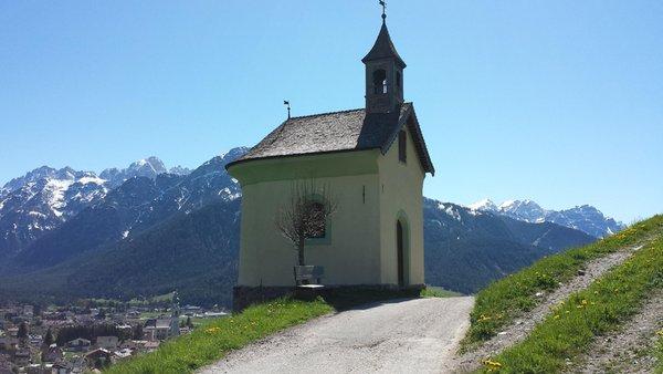 Gallery Alta Pusteria estate