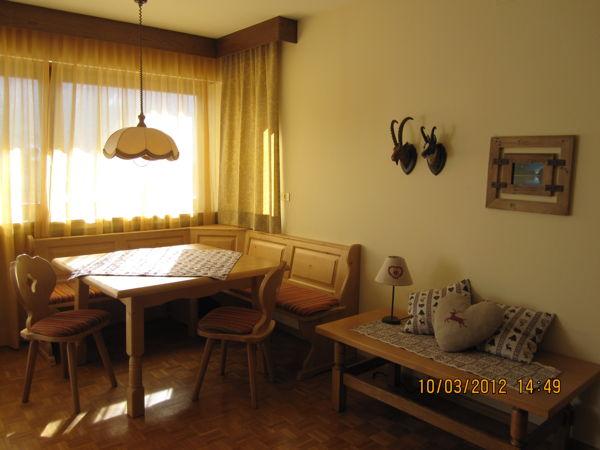 Appartamenti Lazzeri Klemens - Dobbiaco - Alta Pusteria