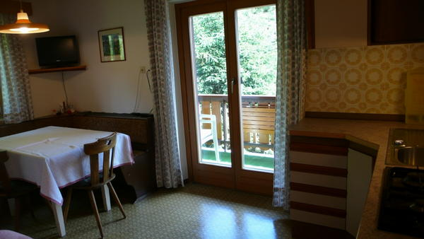 Appartamenti Trenker Franz - Dobbiaco - Alta Pusteria