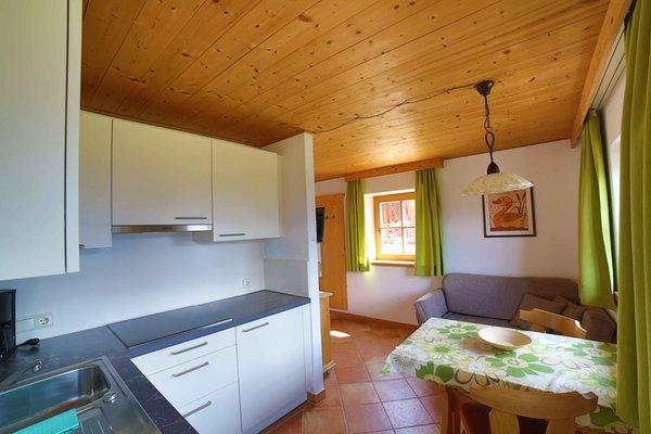 Foto della cucina Hansenhof