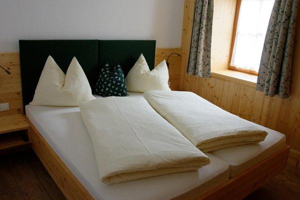 Foto della camera Appartamenti in agriturismo Hirschenhof