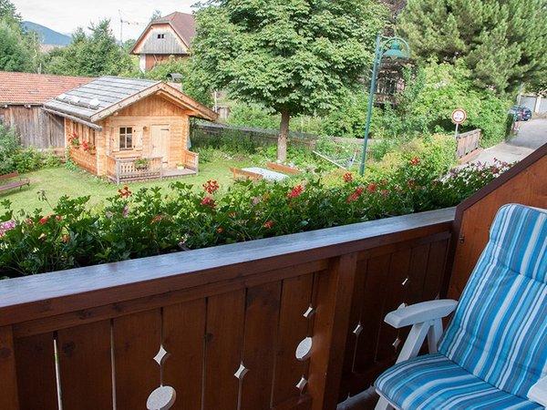 Foto del balcone Friedlerhof