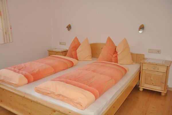 Foto della camera Appartamenti in agriturismo Friedlerhof