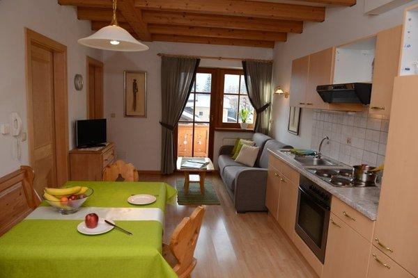 Foto della cucina Kaflhof