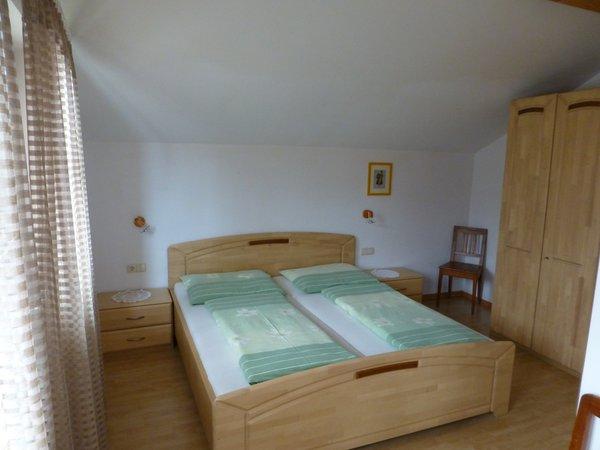 Foto della camera Appartamenti in agriturismo Kaflhof