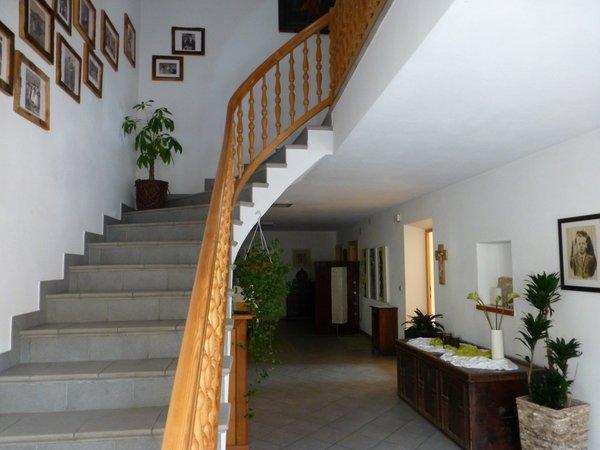 Kaflhof - Appartamenti in agriturismo 2 fiori Dobbiaco