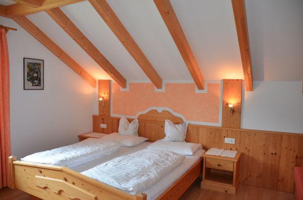 Foto della camera Appartamenti in agriturismo Klaudehof