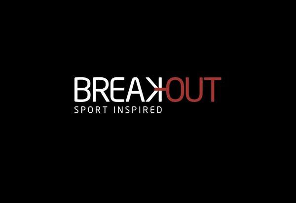 Logo Break Out Sport