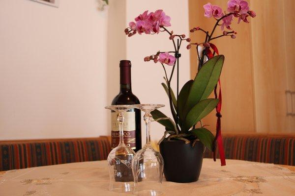 Foto della cucina Bergerhof