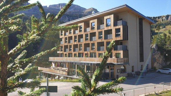 Summer presentation photo Restaurant Boè Sports&Nature Hotel
