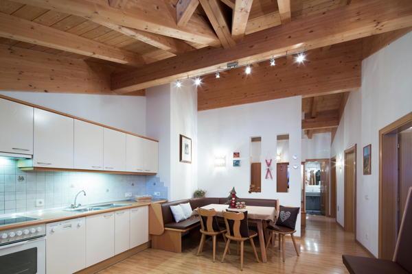 Der Wohnraum Alpin Apartments