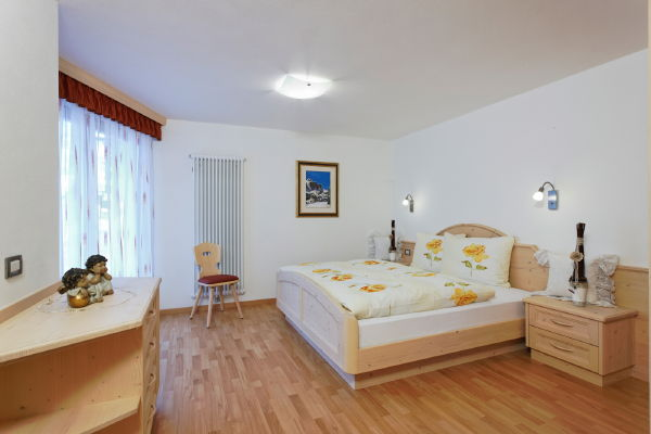 Foto della camera Alpin Apartments