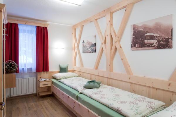 Foto vom Zimmer Alpin Apartments