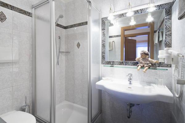 Foto vom Bad Alpin Apartments